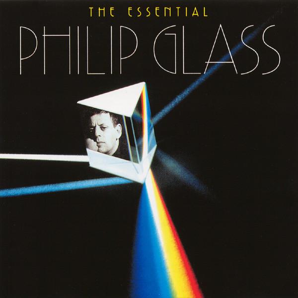 Essential Philip Glass – Philip Glass
