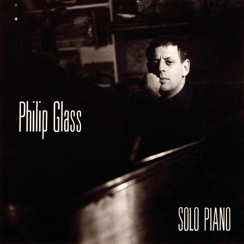 Solo Piano – Philip Glass