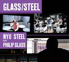 NYU Steel Plays Philip Glass