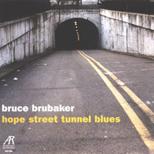 Hope Street Tunnel Blues