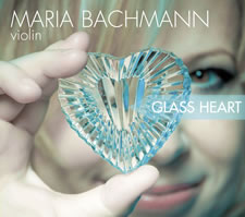 Maria Bachmann GLASS HEART