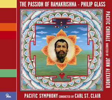 The Passion Ramakrishna