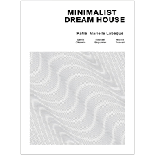 Minimalist Dream House - Katia & Marielle Labeque